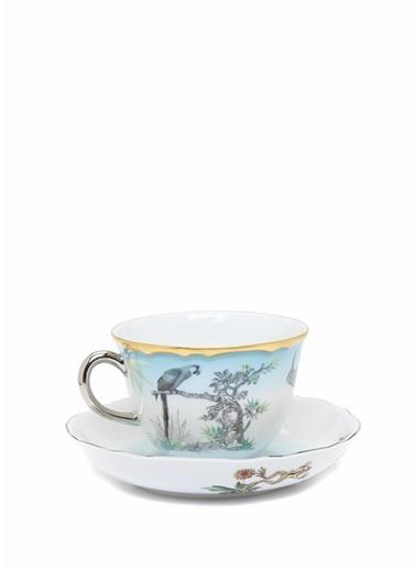 Beymen Home Çay Fincanı Renkli